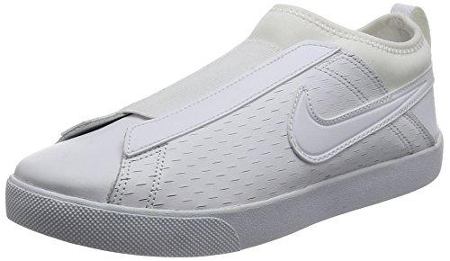NIKE Polohemd N.e.t. Cotton Pique - Polo, Color Negro/Blanco, Talla XL