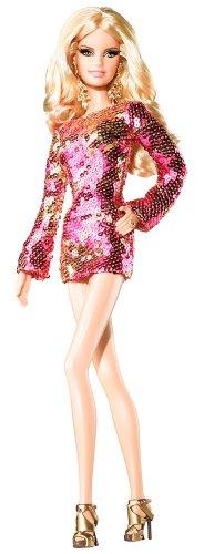 Mattel - Barbie N8135-0 - Heidi Klum Doll