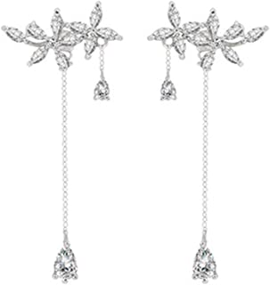 Best earring with long back Reviews