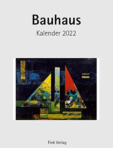 Bauhaus 2022: Kunst-Einsteckkalender