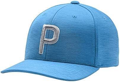 PUMA Golf 2020 Men s P Hat Men s Ibiza Blue One Size product image