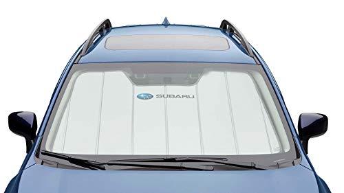 Subaru Sunshade
