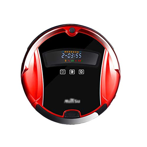 Purchase Robot Vacuum Cleaner, 180° Smart Sensor Protection, Easy to Clean and Auto-Charge, Good An...