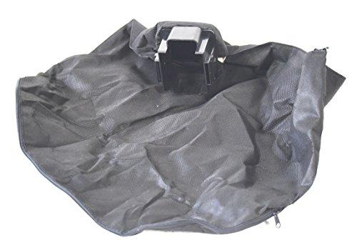 GRIZZLY Fangsack für Elektro Laubsauger LS 2100, LSE 2300 und LSE 2400 P Auffangsack für Laub Bläser Sauger