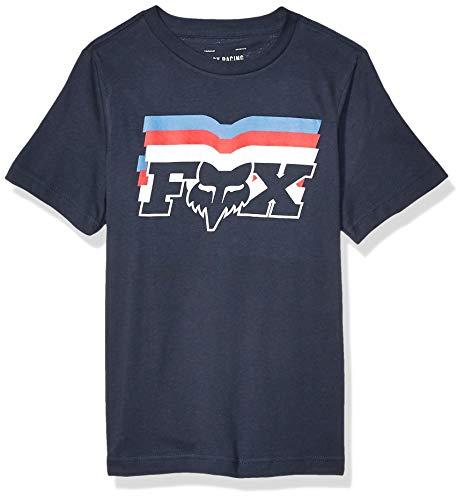 Fox Youth Far Out T-shi T-shirt voor jongens