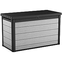 Keter Denali 200 Gallon Resin Large Deck Box