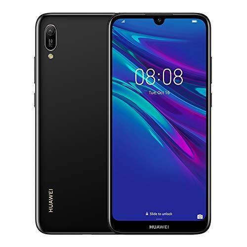 Huawei Y6 2019 - Midnight Black