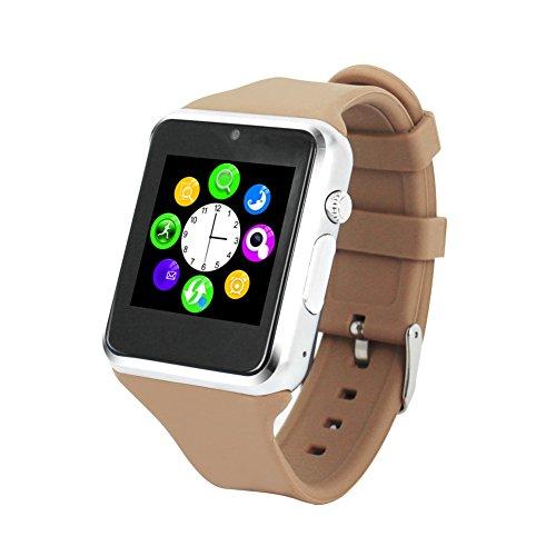 Asiproper ZGPAX S79Smartwatch 1.54-inch MTK6260360MHz Bluetooth Sync Smart Watch Phone