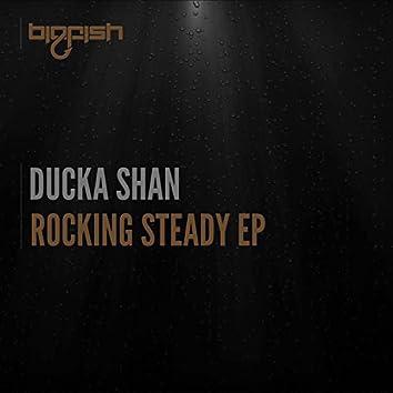 Rocking Steady EP