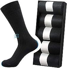 靴下 メンズ ビジネス ソックス 吸汗通気 防臭 四季兼用; セール価格: ¥1,888
