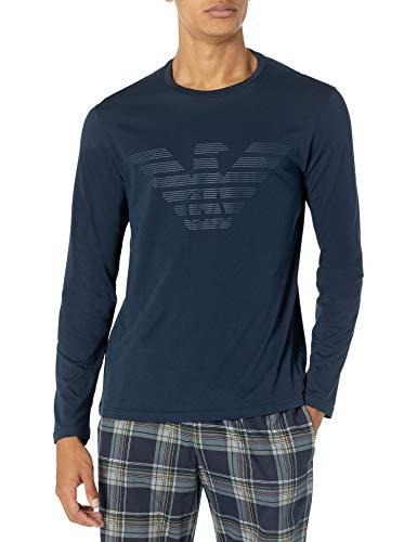 Emporio Armani T-Shirt Manica Lunga S