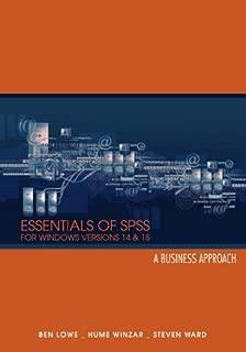 Essentials of SPSS for Windows: Essentials of SPSS for Windows Versions 14 and 15 Versions 14 and 15