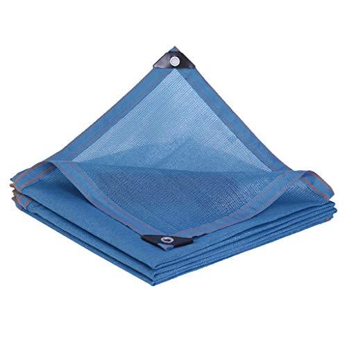 YTQ 90% protector solar para sombra de tela resistente a los rayos UV para el hogar, pérgola, toldo de patio, tela permeable (tamaño: 2 m x 3 m)