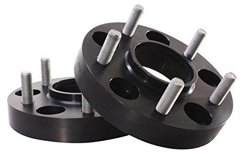 Spurverbreiterung TRAK+ Spurverbreiterungen/TRAK+ Wheel Spacers von H&R (B5035633) Distanzscheibe Räder