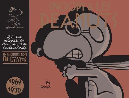 Snoopy et les Peanuts, tome 10 : Coffret