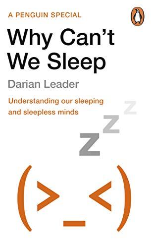 Why Can't We Sleep? (English Edition)