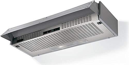 Campana extractora de cocina Canalizada, instalación integrada, 60 cm PCH01 SRM LG 16A (sin frontal)