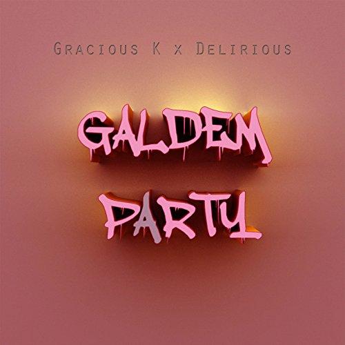 Galdem Party