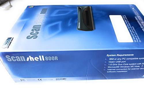 Buy Bargain ID SCAN OCR SW W/SCANSHELL HW SS800R
