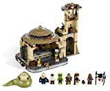 LEGO Star Wars: Jabba's Palace