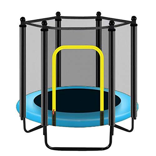 Ardentity - Rete di ricambio per trampolino, rete di sicurezza, rete di sicurezza a ultrasuoni per trampolino da giardino, modelli di Jumper Ultrasport, -, 1.4ft
