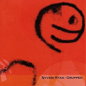 Øyvind Ryan - Gruppen