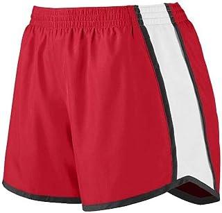 Augusta Sportswear Women's Junior fit Pulse Team Short