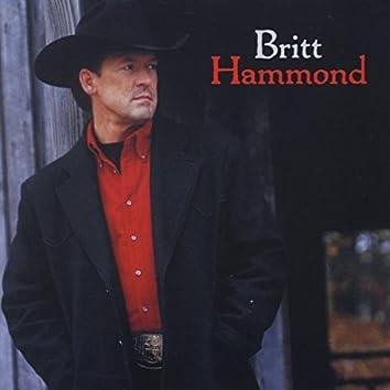 Britt Hammond