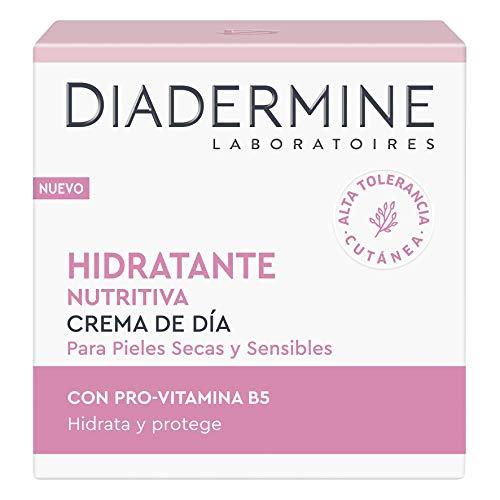 Diadermine: Crema Hidratante y Nutritiva