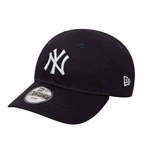 New Era 9Forty Kinder Baby Cap - My 1st NY Yankees Navy