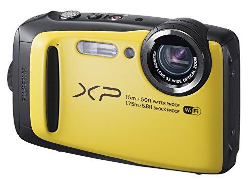 FinePix XP90のサムネイル画像