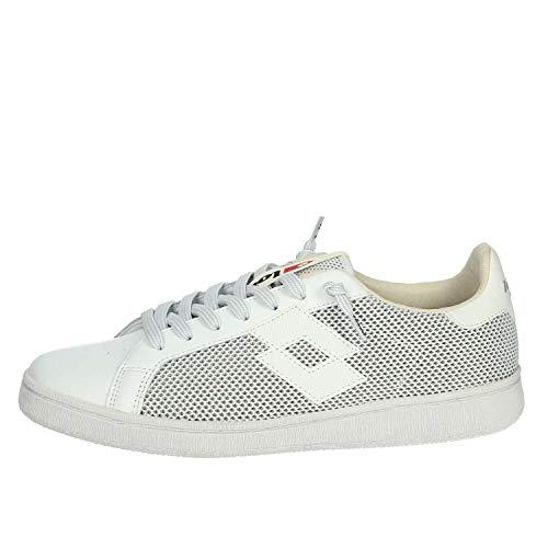 Lotto Leggenda L58224 Sneakers Hombre Blanco 40