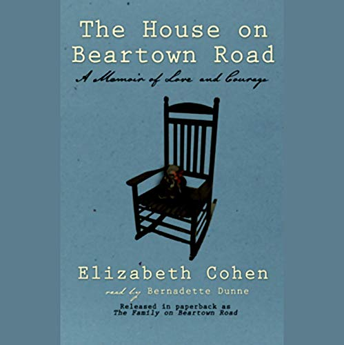 The House on Beartown Road copertina