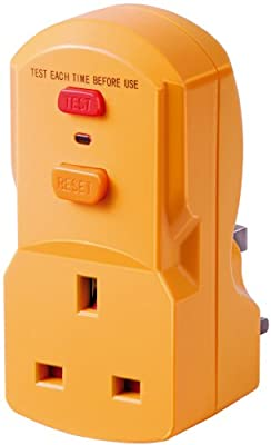 Brennenstuhl 1290633 Circuit breaker adapter BDI-A 30