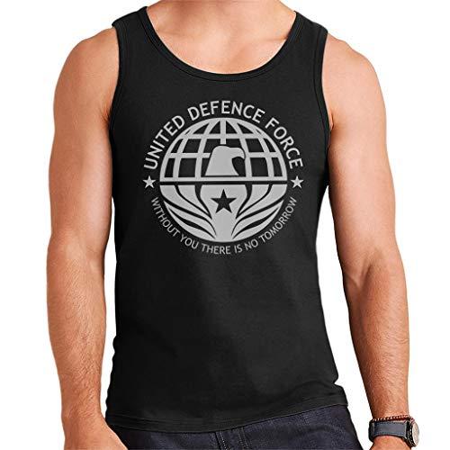 Edge of Tomorrow United Defence Force Men's Vest