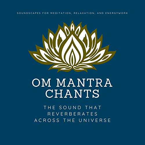 Om Mantra Chants Titelbild