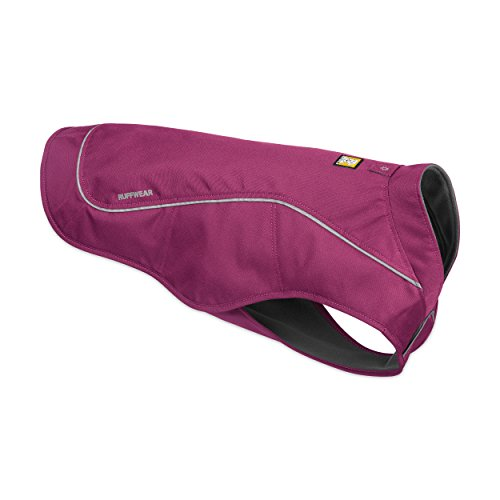 RUFFWEAR - Overcoat, Larkspur Purple, Small