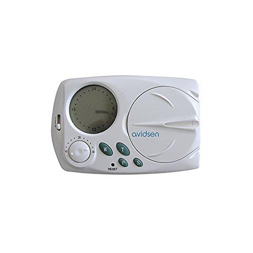 Avidsen 103753 Digital termómetro de aparato de cocina - Termómetro de cocina