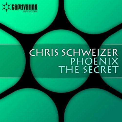 Chris Schweizer