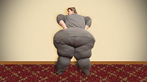 Hips Don't Lie: Plus-Size Model Wants World's Largest Hips