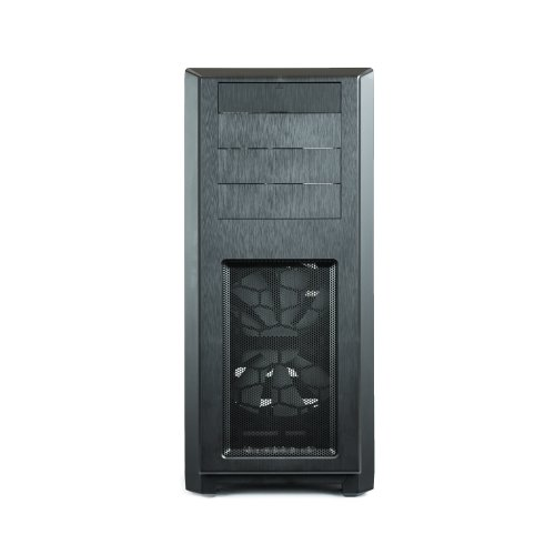 Phanteks Enthoo Pro Full Tower Chassis with Window Cases PH-ES614P_BK,Black