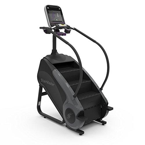 Stairmaster 8Serie Gauntlet Stepmill para subir por escaleras paso a paso LCD–incluye instalación