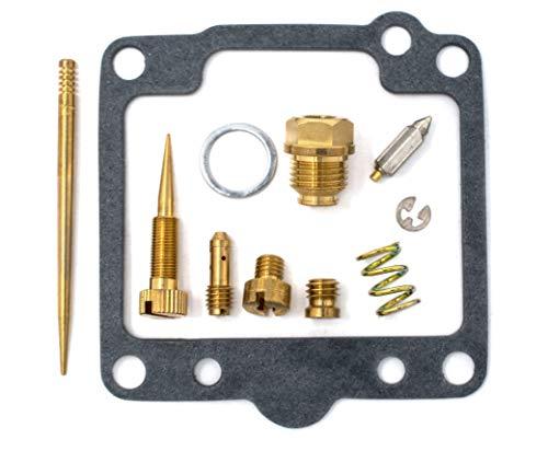 DP 0101-090 Carburetor Rebuild Repair Parts Kit Compatible with Yamaha 78 XS1100, 78 XS1100S Special