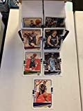 2020-21 Donruss Hand Collated Complete Veteran NBA Basketball Set of 200 Cards NO RATED ROOKIES - Cards 1-200 are included in this set. Included in this set ... rookie card picture