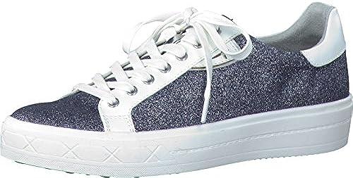 Tamaris Schuhe 1 1 23629 37 Damen Turnschuhe, Turnschuhe