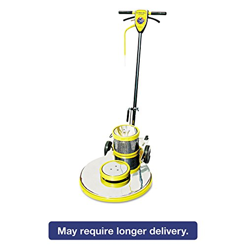 Amazing Deal MercuryFloor Machines PRO150020 PRO-1500 20 Ultra High-Speed Burnisher 1.5hp