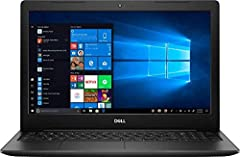 """Powered by 7th Gen Intel Core i5-7200U mobile Processor smart dual-core processing performance for HD-quality computing. 15. 6"""" Led backlit touchscreen with True-life HD. Lets you enjoy your favorite movies, shows and games in stunning 1366 x 768 res..."""