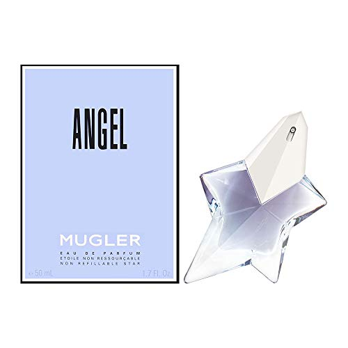 Thierry Mugler Angel Eau de Parfum, Donna, 50 ml
