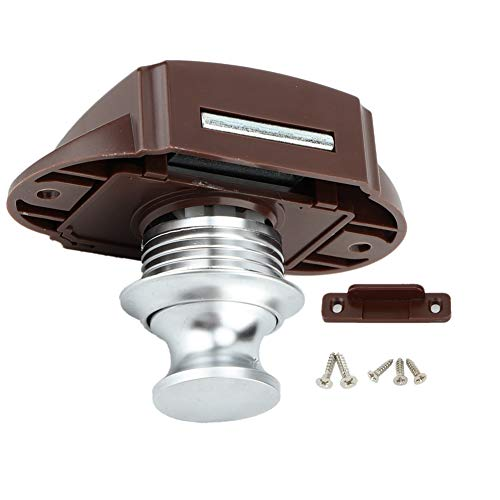 EBTOOLS kabinet Button Lock, auto boot Keyless drukknop slot RV kast lade veiligheid Latch Lock