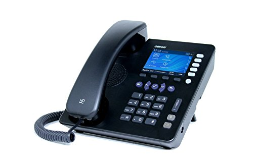 Obihai OBi1022 IP Phone with Power Supply - Up to 10 Lines - Support for Google Voice and SIP-Based...